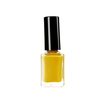 Foxy Yellow Nail Polish